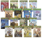 Books with CD, Chapter Books, Chapter Books for Kids Supplies, Item Number 1496932