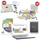 CPO Science Link Chemistry Models Full Classroom Package