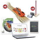 CPO Science Link Energy Car Full Classroom Package