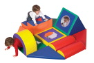 Active Play Playhouses Climbers, Rockers Supplies, Item Number 1427815