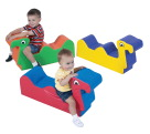 Active Play Playhouses Climbers, Rockers Supplies, Item Number 1427818