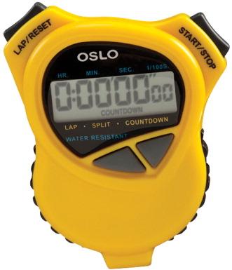 1000W Robic Oslo Dual Stopwatch//Countdown Timer