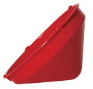 Gonge Top Balance Disk - 31 1/2 Dia in - Red
