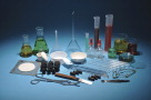 Frey Scientific Chemistry Labware Kit