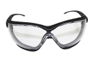 Sellstrom X502 Series Safety Glasses, Polycarbonate, Clear