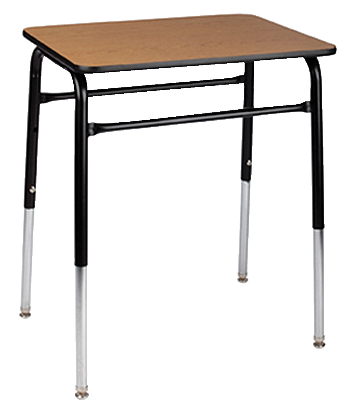 Royal Seating 1600 Study Top Student Desk, 18 x 24 Inch Laminate Top, T-Mold, Various Options