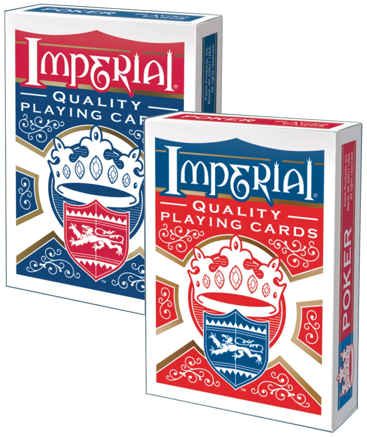 Imperial Quality Playing Cards