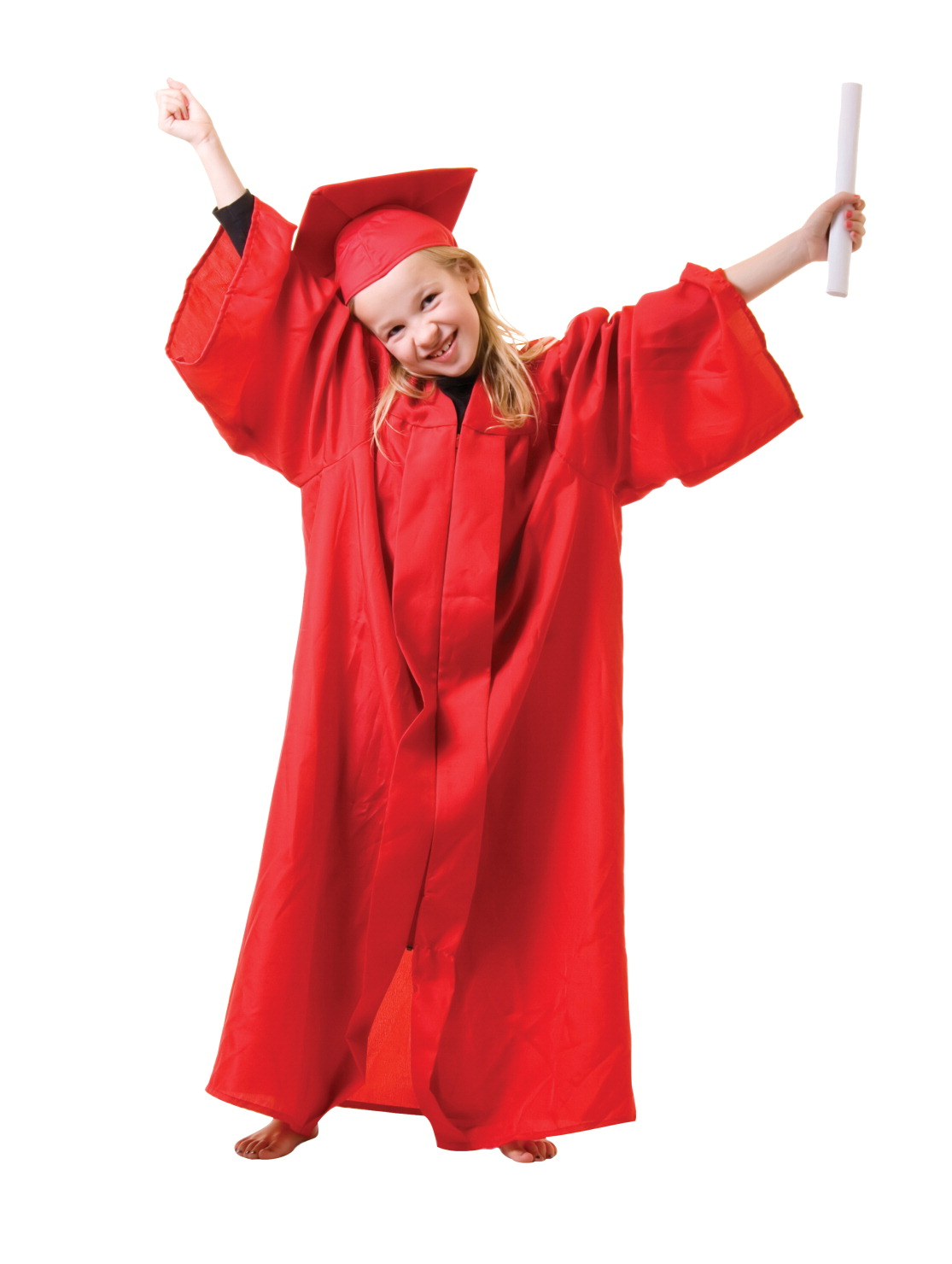 Cap, Gown and Tassel Package - CLASSROOM DIRECT