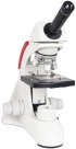 Ken-A-Vision Comprehensive Scope 2 Cordless Microscope, 4X, 10X, 40XR Objectives, Monocular Head, LED Bulb