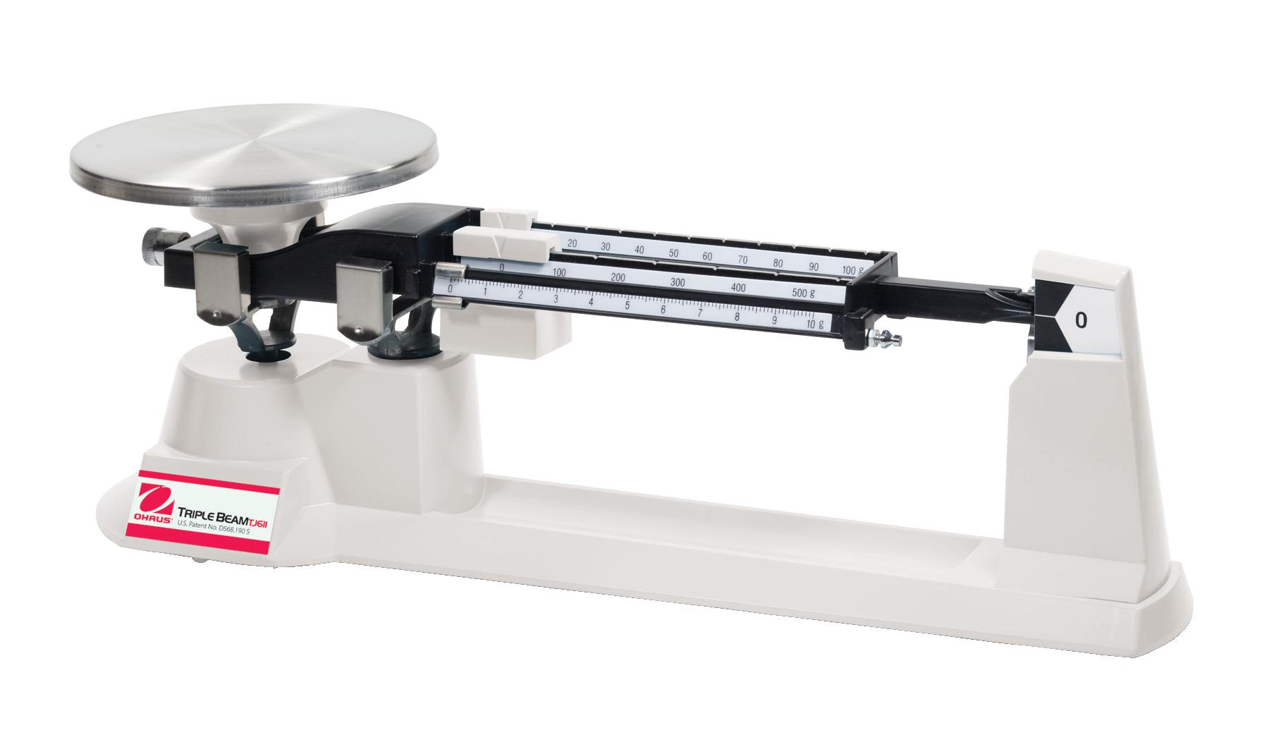 Triple Beam Balance - FREY SCIENTIFIC  for laboratory triple beam balance  150ifm
