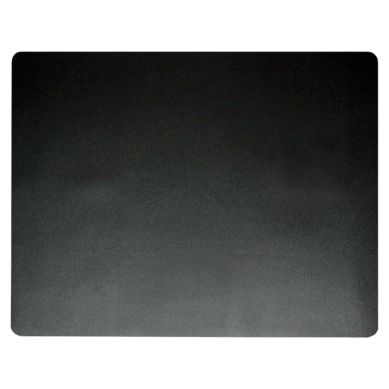 Artistic Desk Pad 19 X 24 In Black