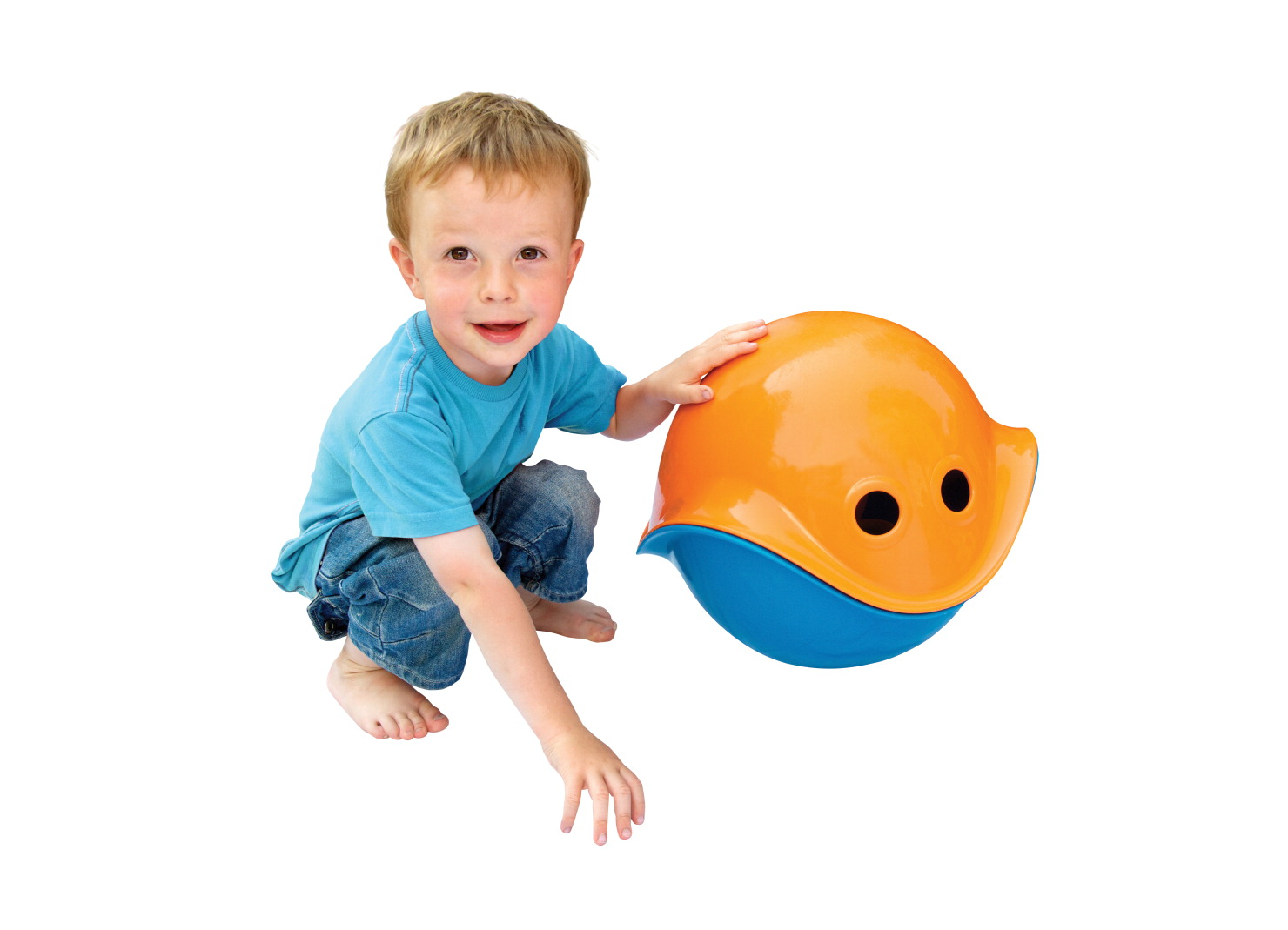 Bilibo Toy Review : Bilibo spin toy seat school specialty canada