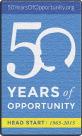 Flagship Carpets NHSA 50th Anniversary Carpet