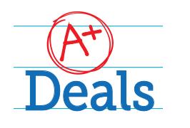 A+ Deals