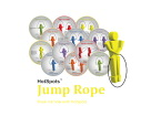 Jumping Rope, Jumping Equipment, Item Number 1284388