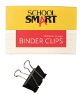 Binder Clips, Item Number 032403