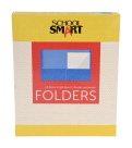 2 Pocket Folders , Item Number 084893