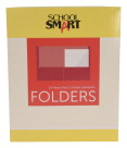 2 Pocket Folders , Item Number 084895