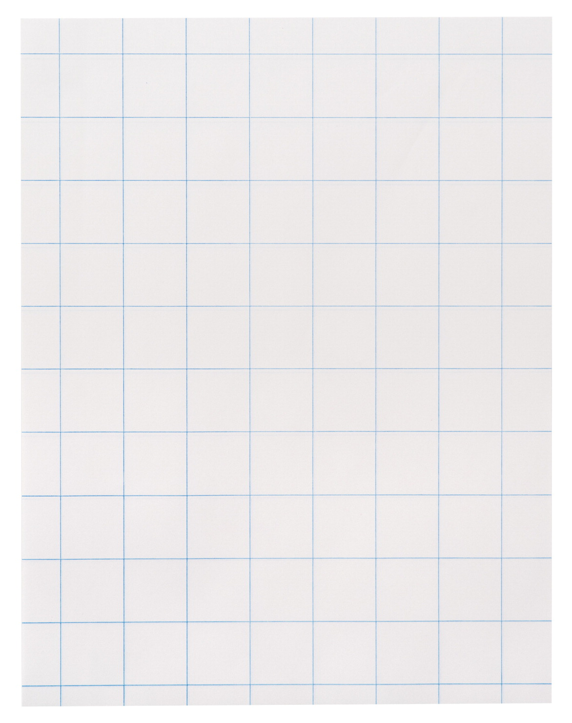 This is a photo of Gutsy Large Grid Paper Printable