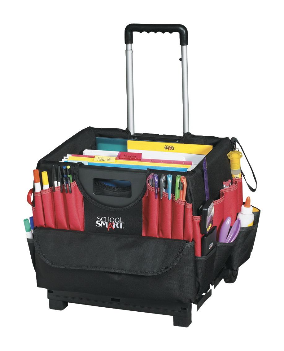 School Smart Caddy Organizer - SOAR Life Products