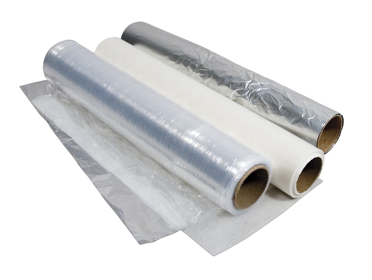 Delta Education Wax Paper, 1 x 75 ft, 1 Roll