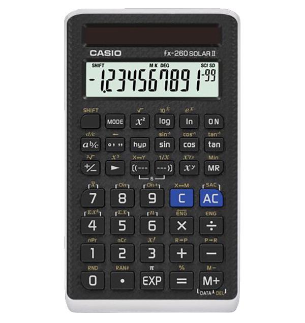 how to set decimal places in casio scientific calculator