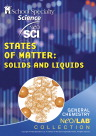 Neo/SCI States of Matter: Solids and Liquids Neo/Lab Software Individual License CD, Grade 9 - 10