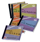 Neo/SCI Exploring Physics Neo/Simulation Software Individual License CD-ROM Set, Set of 6