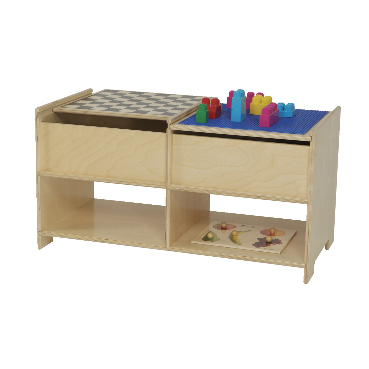 Build n play table school specialty marketplace for Table design using jsp