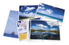 Delta Education Classifying Clouds Photo Card Set for Grade 3 - 6, 7 in L X 5 in W, Set of 16