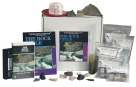 American Educational Products Video Lab the Rock Cycle with DVD