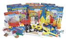 Physical Science Projects, Books, Physical Science Games Supplies, Item Number 1361154