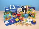 Early Learning Instructions, Early Childhood Resources, Early Learning Activities Supplies, Item Number 1390471