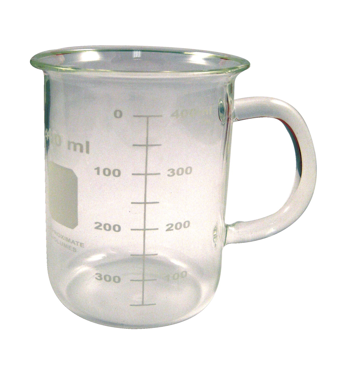beaker mug frey scientific cpo science