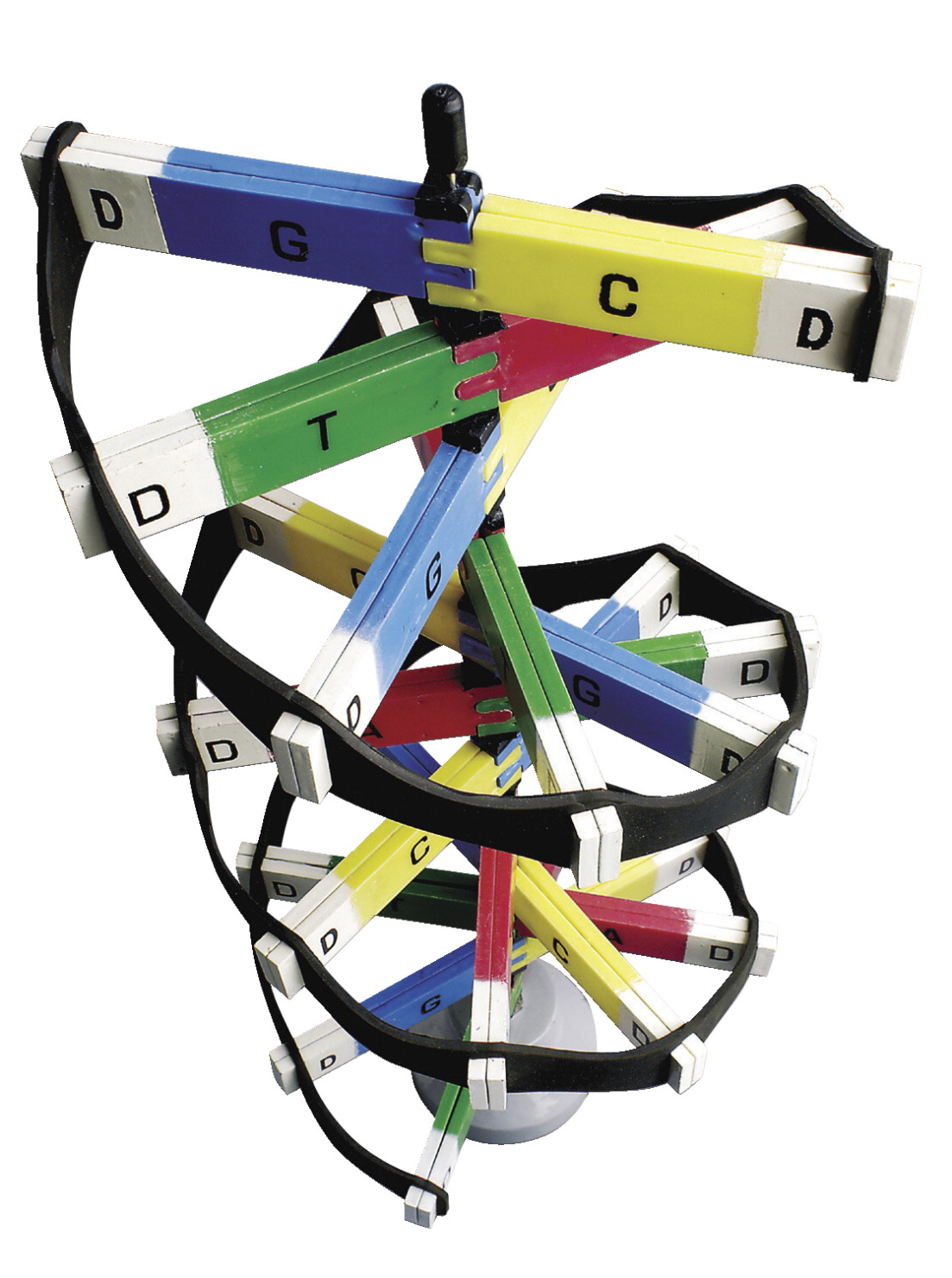 NeoSCI DNA Activity Model