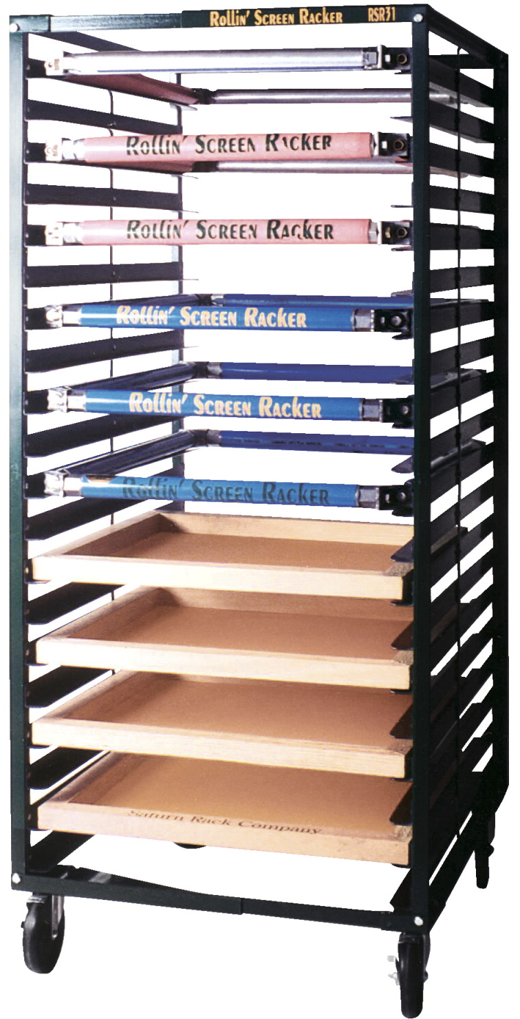 Screen Storage Racks : Screen drying and storage rack school specialty marketplace