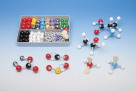Molymod Organic and Inorganic Chemistry Student Edition Molecular Model Set, Set of 77