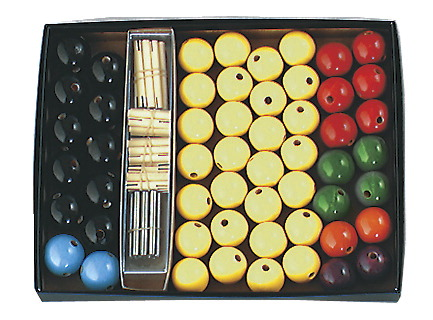 Frey Scientififc Organic Molecular Model Set - 104 Pieces