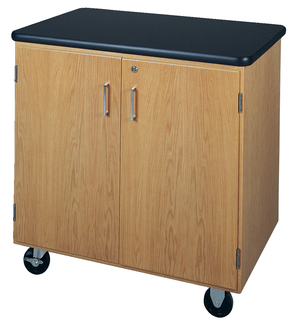 Science Storage Cabinet FREY SCIENTIFIC CPO SCIENCE - Lab storage cabinets