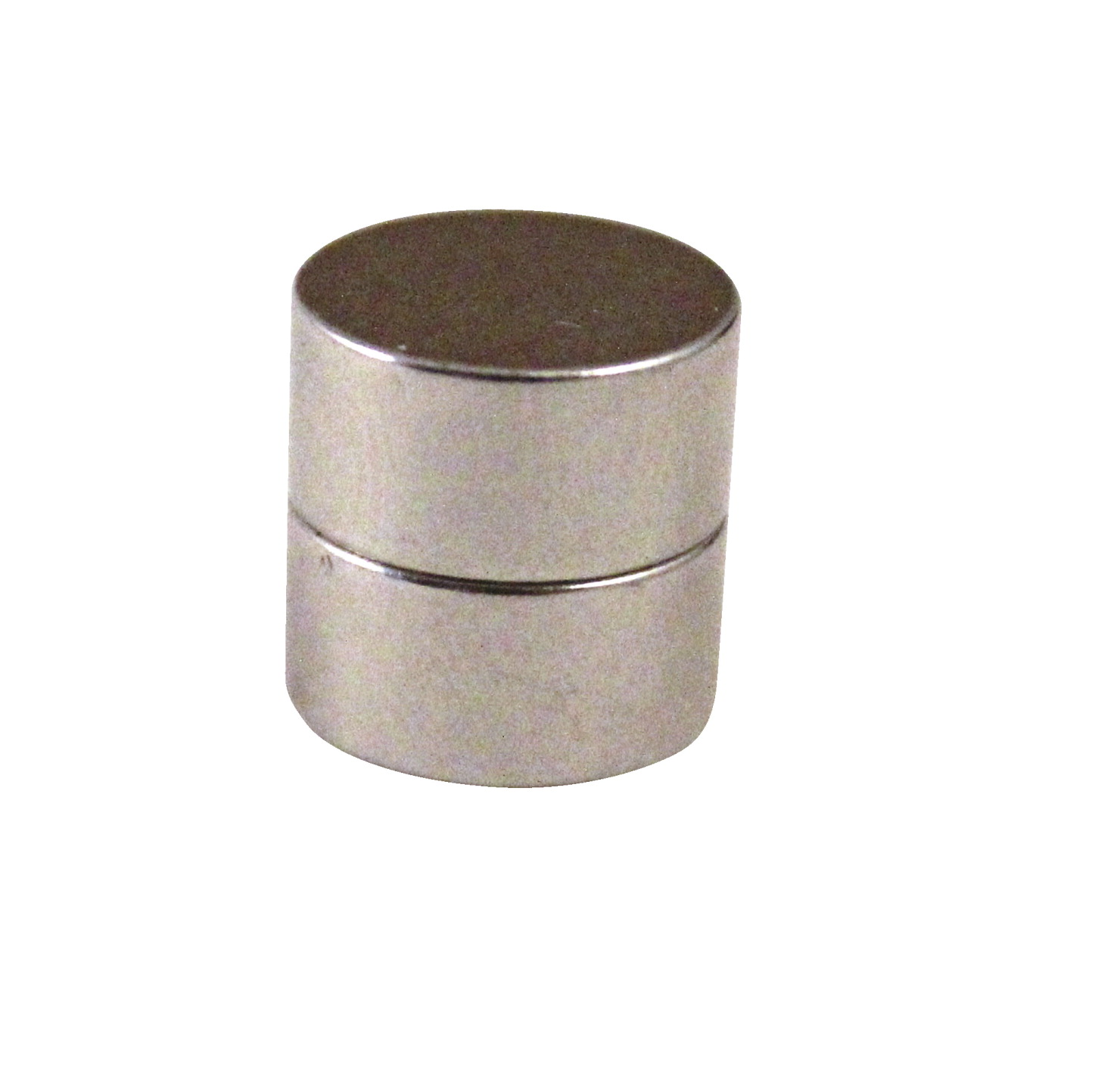 Frey Scientific Neodymium Magnet Pair, 14 mm OD X 6 mm T, Set of 2