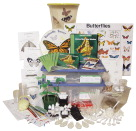 Delta Science Module DSM-3 Butterflies and Moths Science Module Complete Kit