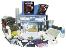 Delta Science Module DSM-3 Soil Science Module Complete Kit