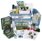 Delta Science Module DSM-3 Food Chains and Webs Science Module Complete Kit