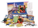 Delta Science Module DSM-3 Dinosaurs and Fossils Science Module Complete Kit
