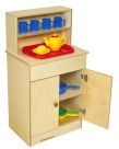 Dramatic Role Play Kitchens Supplies, Item Number 271579