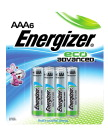 AAA Batteries, Item Number 1535120