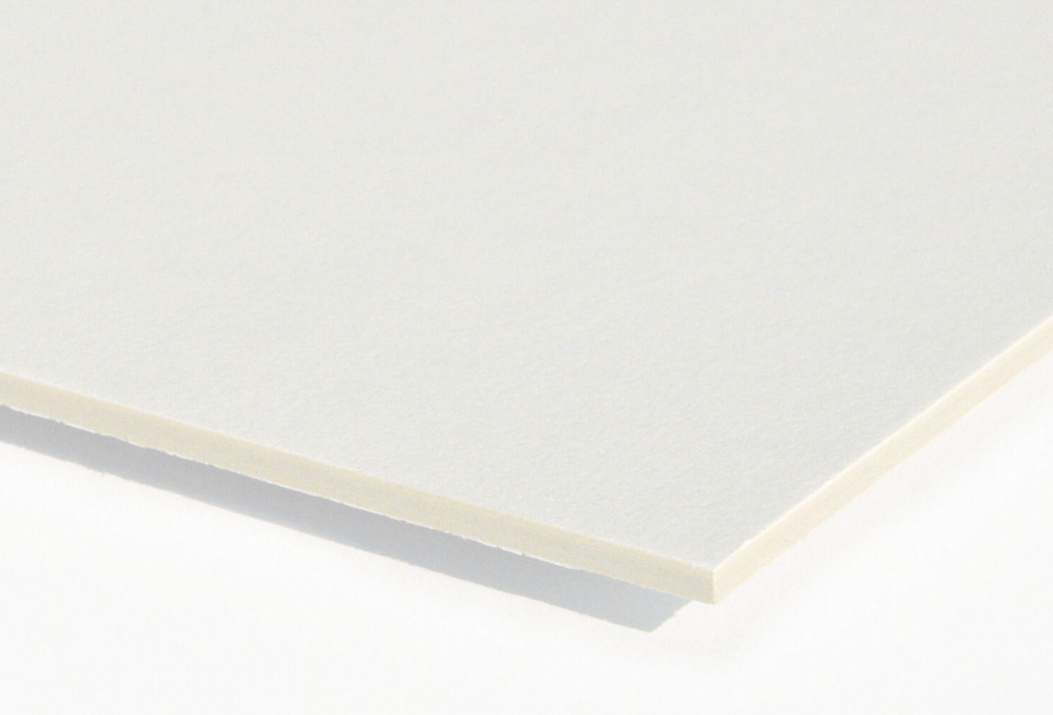 Crescent 114 Extra-Heavy Weight Cold Press Watercolor Board, 15 x 20 Inches, Case of 15