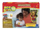 Educational Insights Hot Dots Tots All Kinds of Babies Interactive Board Book Set