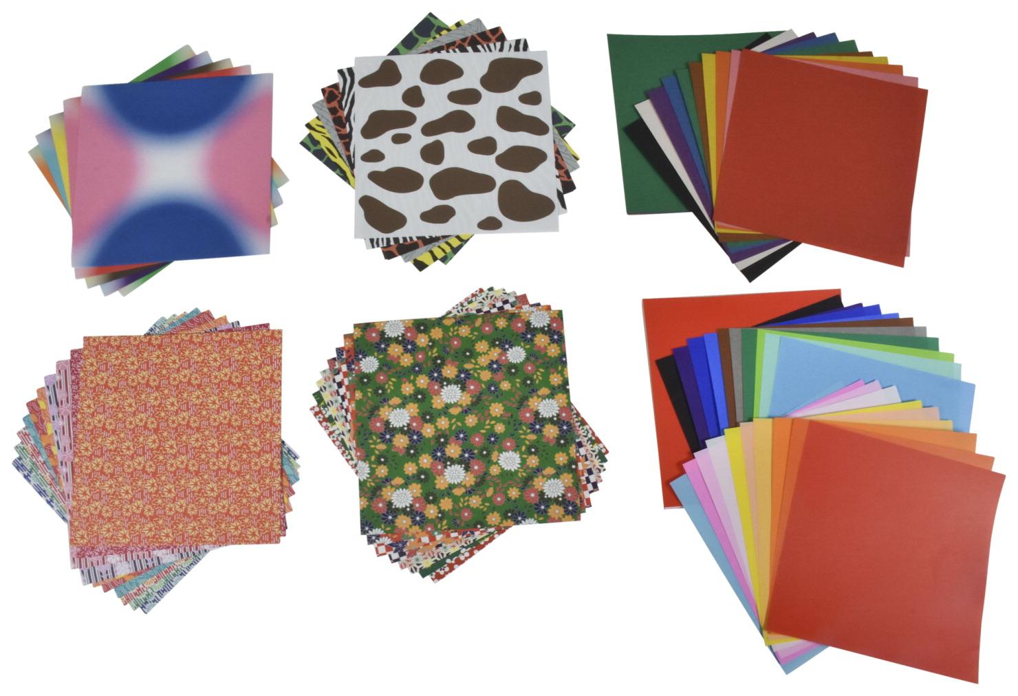 SPIRAL – Origami Boxes – VIERECK VERLAG | 762x1282