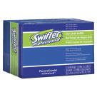 Procter & Gamble Swiffer Refill Dry Cloths, Carton of 6